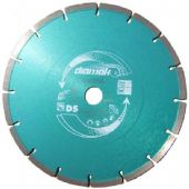 Makita 230x22.2mm Diamak Segmented Diamond Blade (D-61145)